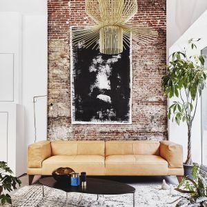 Hub Sofa. Fot. Montis