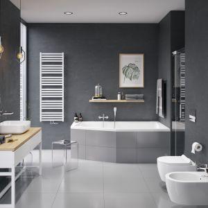 Armatura łazienkowa z serii Clever/Excellent