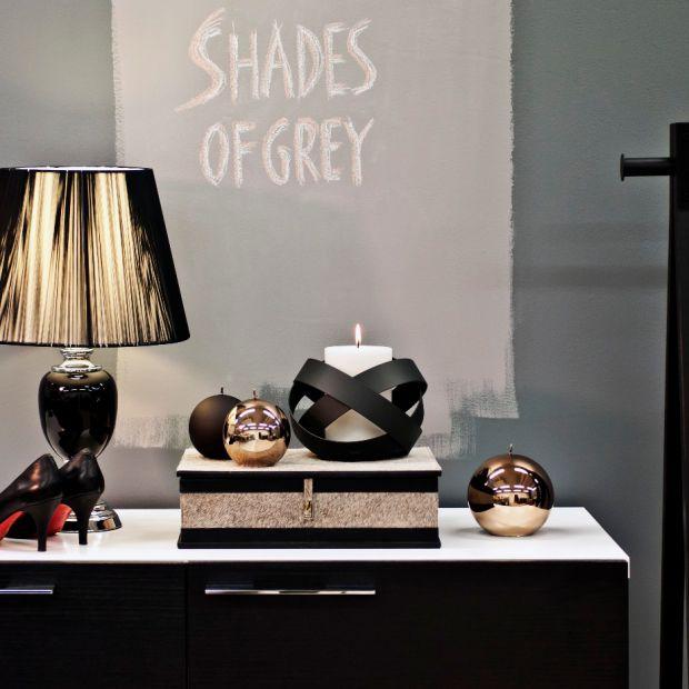 Dekoracyjne triki: modne pomysły na ściany