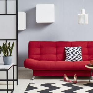 Sofa Viola. Fot. Black Red White