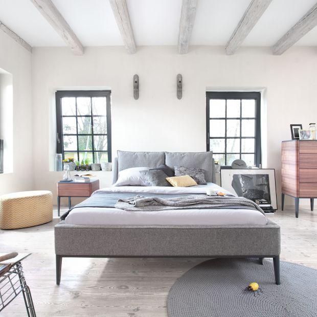 Nowości do sypialni: piękna kolekcja mebli
