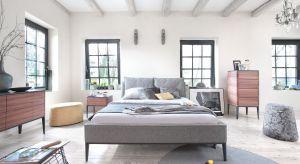 Do znanej kolekcji łóżek projektowanej przez Jacka Mikołajczaka dołączyły meble skrzyniowe w nowoczesnym, minimalistycznym stylu.<br /><br /><br />