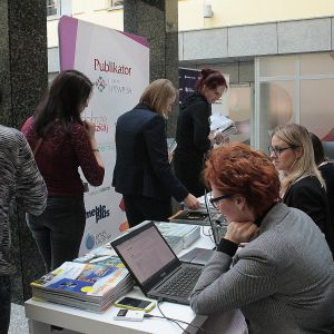 Studio Dobrych Rozwiązań we Wrocławiu - rejestracja uczestników