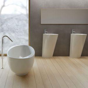 Kolekcja Amos/Marmorin. Produkt zgłoszony do konkursu Dobry Design 2018.