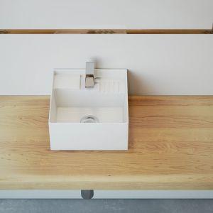 Kolekcja Tantium/Marmorin. Produkt zgłoszony do konkursu Dobry Design 2018.