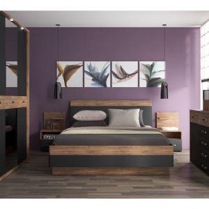Kolekcja Monaco/Meble Wójcik. Produkt zgłoszony do konkursu Dobry Design 2018.