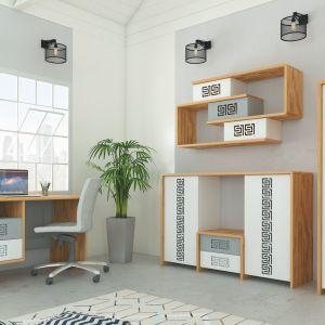 Zestaw Mieszkaniowy Vision/Malow. Produkt zgłoszony do konkursu Dobry Design 2018.