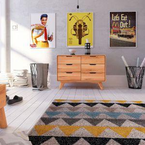 Kolekcja do sypialni Greg/The Beds. Produkt zgłoszony do konkursu Dobry Design 2018.
