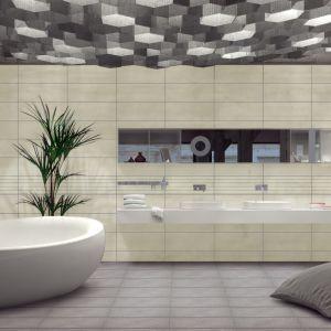 Glazura Grinta/Ceramstic. Produkt zgłoszony do konkursu Dobry Design 2018.