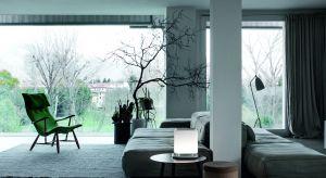 Pierwszą lampa, która jonizuje i oczyszcza powietrze. Produkt zgłoszony do konkursu Dobry Design 2018.