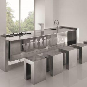 Vittinox/Falmec. Produkt zgłoszony do konkursu Dobry Design 2018.
