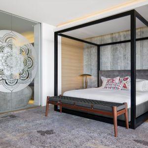 Piękny apartament z Południowej Afryki. Projekt: ARRCC, Mark Rielly. Fot. Adam Letch