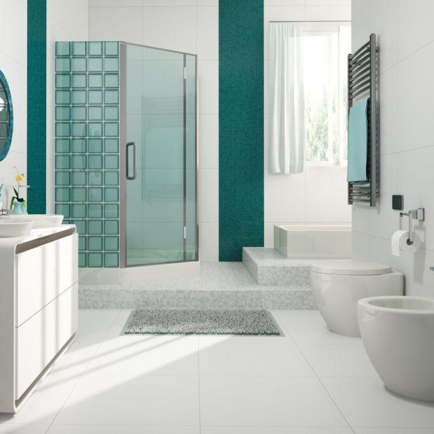 Luksfery - uniwersalne rozwiązanie do łazienki