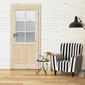 Drzwi Londyn. Fot. 4IQ