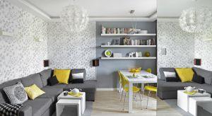 Jak sprawić, aby salon odzwierciedlał nasz styl, a jednocześnie był przytulny i funkcjonalny?