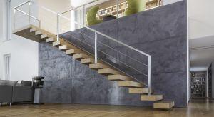Wybór schodów do mieszkania czy domu jest nie tylko kwestią estetyki. Ich kształt oraz konstrukcja powinny zostać dostosowane przede wszystkim do miejsca, jakim dysponujemy. Istotne jest także to, kto będzie z nich korzystał.