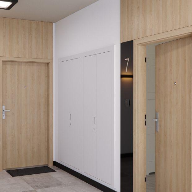 Drzwi EXTREME/Porta
