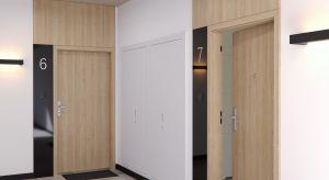 Kolekcja wewnętrznych drzwi wejściowych EXTREME to propozycja stworzona z myślą o kompleksowej ochronie mieszkania, łącząca w sobie cechy akustyczności, ognioodporności, dymoszczelności i antywłamaniowości. Produkt zgłoszony do konkursu Dobry