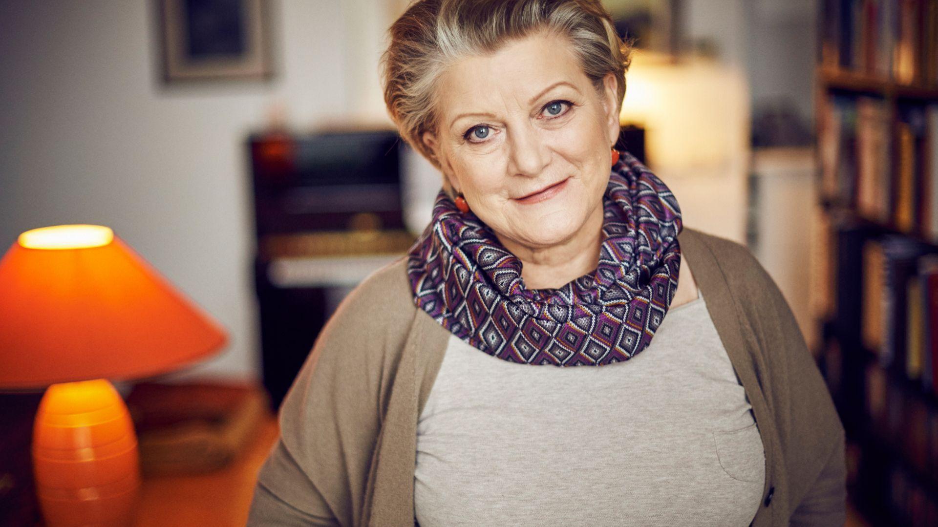 Prof. dr hab. inż. Arch. Ewa Kuryłowicz