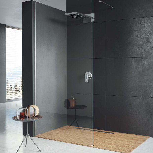 Kabina prysznicowa: wybieramy modele łatwe do czyszczenia