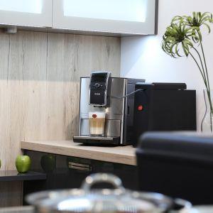 Nivona CafeRomatica z serii 8.