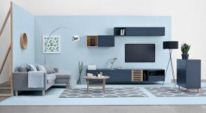 Rozbudowana kolekcja designerskich mebli Moko oferuje niezwykle oryginalne rozwiązania w zakresie urządzania pokoi dziennych i kącików telewizyjnych. Dzięki funkcjonalnym modułom system podsuwa wiele pomysłów, ale niczego nie narzuca, pozostawiaj�