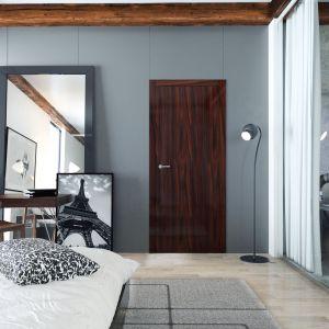 Drzwi Desigio Mazzini/RuckZuck. Produkt zgłoszony do konkursu Dobry Design 2018.