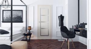 Wewnętrzne skrzydła drzwiowe Splendore kryją w sobie elegancję oraz szyk, które podkreślą piękno zarówno klasycznych, jak i nowoczesnych wnętrz. Produkt zgłoszony do konkursu Dobry Design 2018.