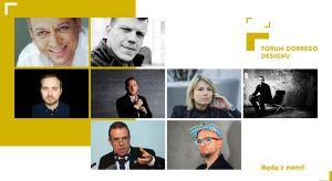 6 grudnia w Warszawie odbędzie się IV edycja Forum Dobrego Designu, wyjątkowego wydarzenia, którego organizatorem jest magazyn i portal Dobrze Mieszkaj. Kto weźmie w nim udział w roli prelegenta? Zobaczcie!