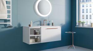 Model Volante to niezwykle eleganckie połączenie klasyki z nowoczesnością. Tafla w kształcie koła została oświetlona wzdłuż obwodu, dzięki czemu model ten będzie stanowił nie tylko efektowny dodatek w łazience, ale także zapewni komfort pod
