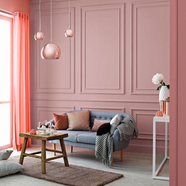 Modny salon - zatrzymaj kolory lata