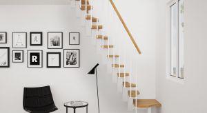 Styl skandynawski lubi jasne kolory, naturalne materiały, a także proste i wygodne rozwiązania. Sprawdziliśmy, jak zaaranżować schody wewnętrzne, aby podkreślić przytulny, funkcjonalny i przestronny charakter takiego wnętrza.