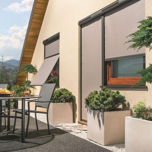 Ochrona przed słońcem – kiedy trzeba stosować osłony okienne?
