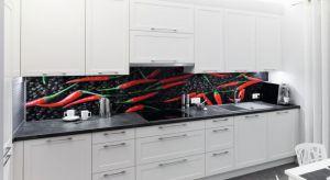 Jak urządzić kuchnię o powierzchni 10 mkw.? Zobaczcie nasze propozycje.