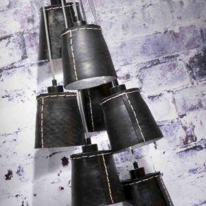 Its AbModne i nowoczesne lampy. Fot. Dutchhouse