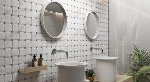 Chcecie zobaczyć jak białe łazienki prezentują się w domach Polaków?Zobaczcie 10 kolekcji.