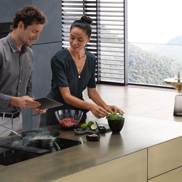 Nowoczesna kuchnia: nowa jakość życia z inteligentnym AGD