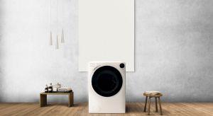 Inteligentny dialog z pralką stał się faktem. Oto pierwsza intuicyjna pralka wyposażona w zestaw zaawansowanych funkcji, a jednocześnie prosta w użyciu.
