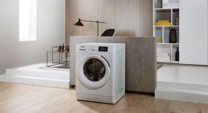 Najnowsze pralki dbają o tkaniny nawet do 6 godzin po skończeniu prania. To idealne rozwiązanie dla zabieganych i zapominalskich.