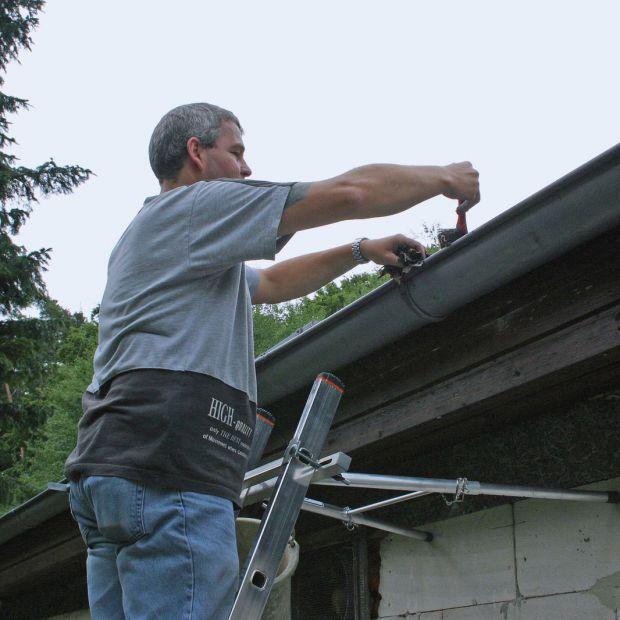 Dach gotowy na jesień: jak przeprowadzić samodzielny przegląd