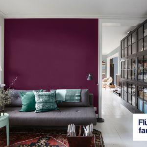 Konkurs dla projektantów i architektów wnętrz Design it yourself. Fot. Flügger