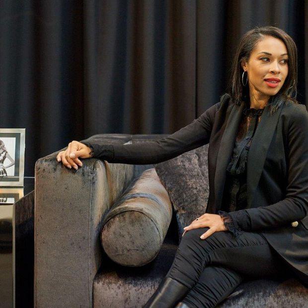 Omenaa Mensah zaprojektowała nową kolekcję luksusowych mebli. Zobacz!