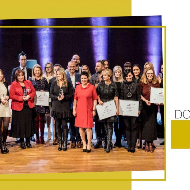 Ponad 200 produktów powalczy w tym roku o tytuły Dobry Design 2018!