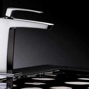 F.lli Frattini bateria umywalkowa Luce/Mirad. Produkt zgłoszony do konkursu Dobry Design 2018.