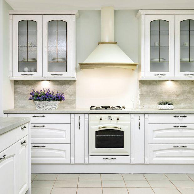 Remont kuchni w trzech krokach
