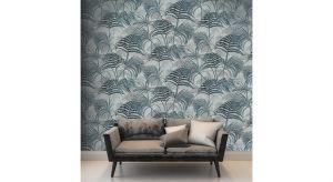 Nowa kolekcja eleganckich tekstylnych tapet ściennych Fardis Muraspec zainspirowana mitycznym światem Shangri La. Produkt zgłoszony do konkursu Dobry Design 2018.