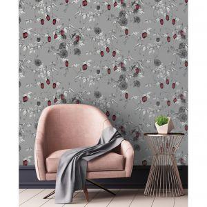 Kolekcja tapet Shangri-La Muraspec Fardis/Muraspec. Produkt zgłoszony do konkursu Dobry Design 2018.