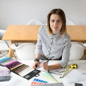 Anna Łozińska-Herda