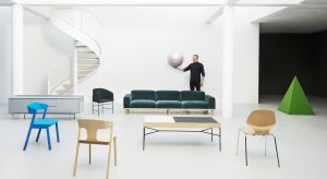 Skąd czerpie inspiracje? Co go pasjonuje? Jak wyglądała jego droga do sukcesu? Przeczytajcie, co sam o sobie mówi jeden z najciekawszych duńskich designerów - gość specjalny nadchodzącego Forum Dobrego Designu.