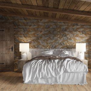 Kamień dekoracyjny Amberia Natural/Stone Master. Produkt zgłoszony do konkursu Dobry Design 2018.